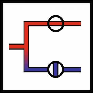 Geschaltete Verteilung